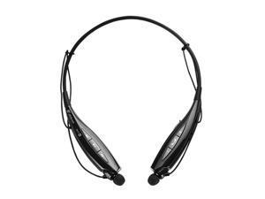W-sound TF830 Sport V4.0 Wireless Bluetooth Stereo Headset (Black)