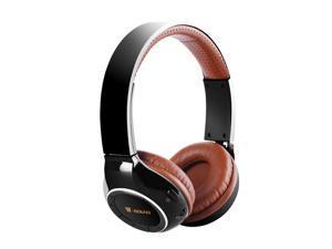W-sound TF830 Sport V4.0 Wireless Bluetooth Stereo Headset (White)