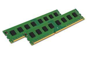 8GB (2 x 4GB) PC3-10600 (DDR3-1333) 240 Pin Non ECC 1333 1.5V CL9 Low Density  DESKTOP Memory RAM