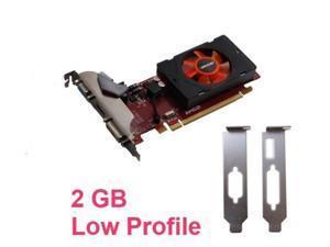 New Force3D DDR3 AMD ATI Radeon HD6450 PCI Express*16 Video Graphics Card HMDI DVI 2GB (SaveMart)