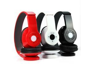 US Fast ship Wireless Stereo MIC Bluetooth Headphone for Iphone 4 4S 5 5C 5S Samsung Galaxy NOTE 2/3 S3 S4 S5 Nokia LG HTC ...