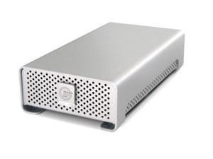 Hitachi 500GB G-RAID mini Portable Hard Drive [Electronics]