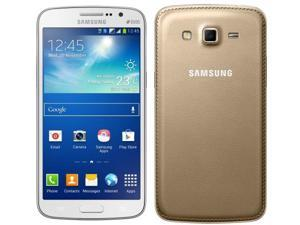 Samsung Galaxy Grand 2 Duos G7102 gold 3G Quad-Core 1.2GHz Unlocked GSM Dual-SIM Cell Phone