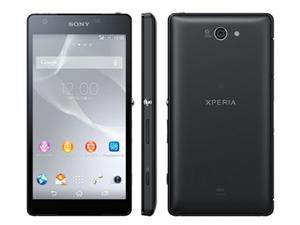 Sony XPERIA Z2a D6563 (unlocked international model) Black