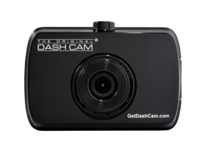 The Original Dash Cam 4SK777 Black Plus