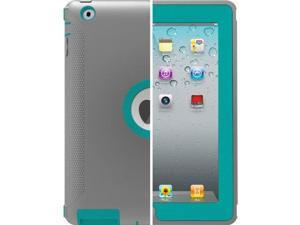 """Otter Box """"Defender"""" Hard Shell Case with Soft Inner Shell and Stand for iPAD 2 and iPAD 3"""