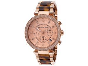 Michael Kors Parker Chronograph Ladies Watch MK5538