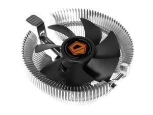 ID-COOLING DK-01 95W CPU Cooler for Intel & AMD, 92mm PWM Fan and Sunflower Heatsink, Intel LGA1150/1155/1156/775 & AMD FM2+/FM2/FM1/AM3+/AM3/AM2+/AM2