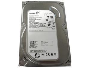 "Seagate Barracuda 7200.12 ST3320418AS 320GB 7200RPM 16MB Cache SATA 3.0Gb/s 3.5"" Internal Hard Drive - OEM w/1 Year Warranty"