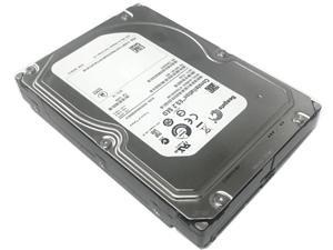 "Seagate Constellation ES.2 ST33000651NS 3TB 7200 RPM 64MB Cache SATA 6.0Gb/s 3.5"" Enterprise Hard Drive w/ 1 Year Warranty"