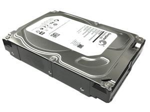 "Seagate Desktop HDD ST4000DM001 4TB 128MB Cache SATA 6.0Gb/s 3.5"" Internal Hard Drive Bare Drive"