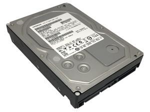 "Hitachi Ultrastar 7K3000 HUA723030ALA641 3TB 7200 RPM 64MB Cache SATA III 6.0Gb/s 3.5"" Enterprise Hard Drive - w/1 Year Warranty"