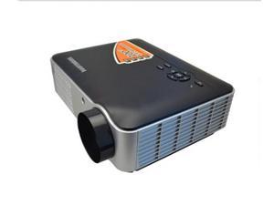 1080P FHD 4200 Lumens, HDMI Input&#59; 16:9 Aspect Ratio, 3D Ready DLP Projector