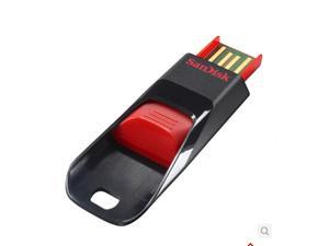 SanDisk Cruzer Edge 16GB USB 2.0 Flash Drive 128bit AES Encryption