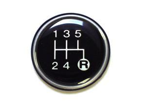 Crown Automotive J3241073 Gear Shift Knob Insert