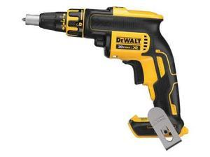 DCF620B 20V MAX XR Cordless Lithium-Ion Brushless Drywall Screwdriver (Bare Tool)