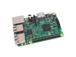 Element14 Version: Raspberry Pi 3 Model B Board 1GB LPDDR2 BCM2837 Quad-Core Ras PI3 B,PI 3B,PI 3 B with WiFi & Bluetooth