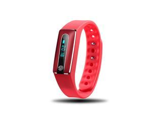 HB02 Smart Watch NFC Fitness Tracker Sleep Heart Rate Monitor Pedometer Sports Bracelet for Android