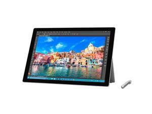 "Microsoft Surface Pro 4 12"" Tablet Core i5 256GB 8GB Windows 10 Pro CR3-00001 (Manufacturer Refurb)"
