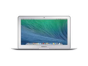 "Apple MacBook Air Core i5 1.4GHz 4GB 128GB SSD 11.6"" LED Notebook (2014)"