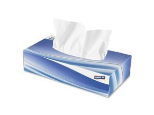 Genuine Joe 2-Ply Facial Tissues