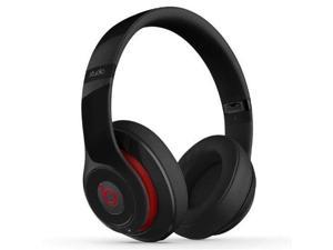 Beats Studio 2.0 Headphones (Over Ear) Black