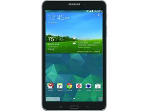 "Samsung Galaxy Tab 4 8"" 16GB wifi+4G LTE Black"