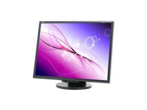 "Nec LCD2170NX 1600 x 1200 Resolution 21"" WideScreen LCD Flat Panel Computer Monitor Display"