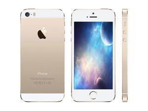 APPLE IPHONE 5s 16GB Gold (AT&T)