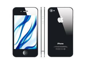 APPLE IPHONE 4s 16GB Black (AT&T)