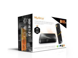 MyGica ATV-495ProHDR Android 6.0 TV Box