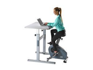 LifeSpan Fitness C3-DT5 Bike Desk