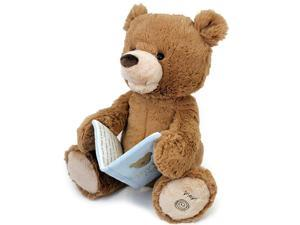 Storytime Cub Animated 15 inch - Baby Stuffed Animal by GUND (4056519)
