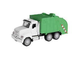 Recycling Truck Mini - Vehicle Toy by Battat (68821)