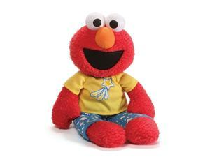 Elmo PJ Pal 16 inch - Stuffed Animal by GUND (4059117)