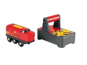 Remote Controlled Train - Train Sets by Brio (33213)