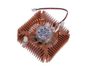 Cooling Fan Heatsink Cooler For CPU VGA Video Card
