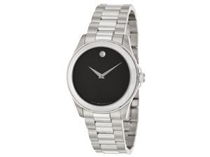 Movado Men's Stainless Stell Case Sport Watch 0605746