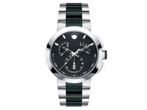 Men's Movado Verto Watch