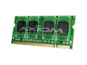 Axiom 4GB DDR2 667 (PC2 5300) Laptop Memory Model A1595855-AX