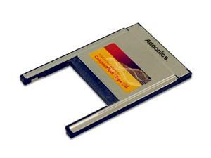 ADDONICS COMPACT FLASH TO PCMCIA CARD