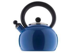 Wilton Brands Copco Bella EOS Blue 2qt TeaKt