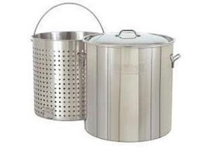 Barbour International 142 Qt Stockpot Boiler