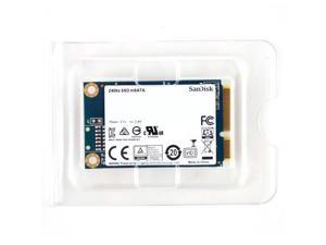 SanDisk Z400s mSATA 64GB SATA III Internal Solid State Drive (SSD) SD8SFAT-064G-1122