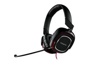 Creative DRACO HS880 3.5mm Connector Circumaural Gaming Headset