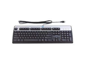 HP Retail USB Standard Keyboard