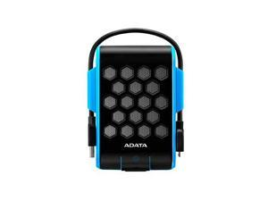 ADATA 1TB HD720 Waterproof / Dustproof / Shockproof External Hard Drive USB 3.0 Model AHD720-1TU3-CBL Blue