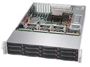 Supermicro 6028R-E1CR12L