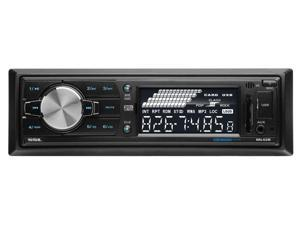 Sound Storm Laboratories Soundstorm Digital Media Receiver Bluetooth Front Aux USB/SD
