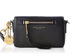 Marc Jacobs Recruit crossbody bag M0008896-001